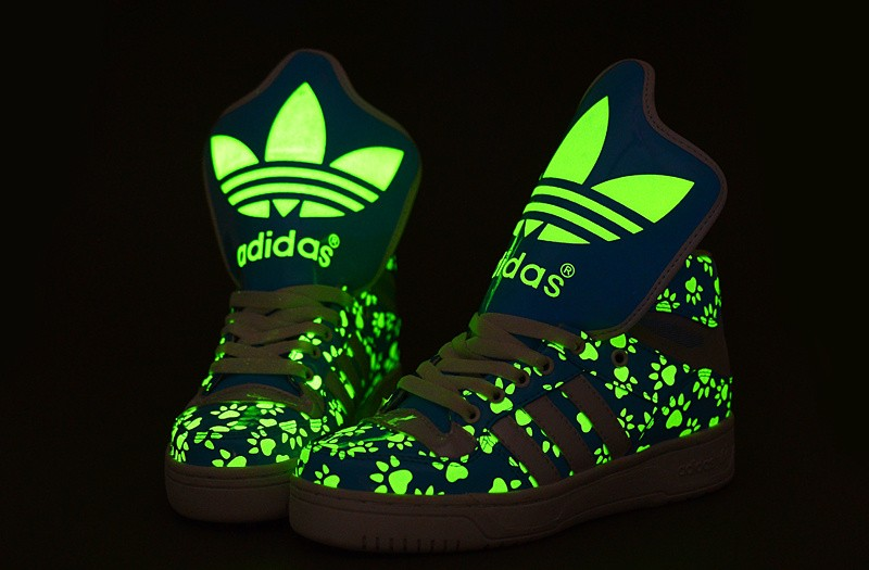 [YaAkQIF] soldes 2015 Adidas Chaussures lumineuses modèles de couples - [YaAkQIF] soldes 2015 Adidas Chaussures lumineuses modèles de couples-1